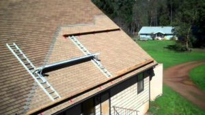 Steep Slope Roof Replacement in Bristol