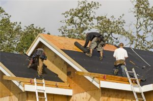 Bristol Residential Roofing Services - Roof Installation and Repair